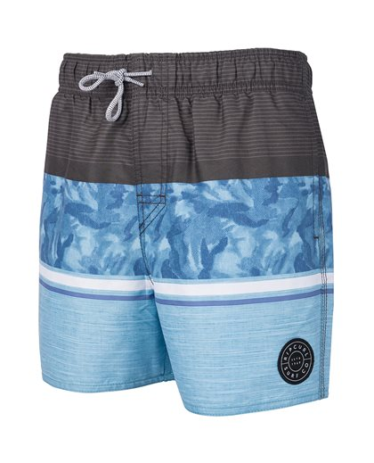 "Volley Team Spirit Boy 13"" - Boardshort"
