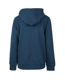 Slantbig - Hooded Fleece