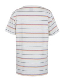 Vintage Mini Stripe Short Sleeve - Tee
