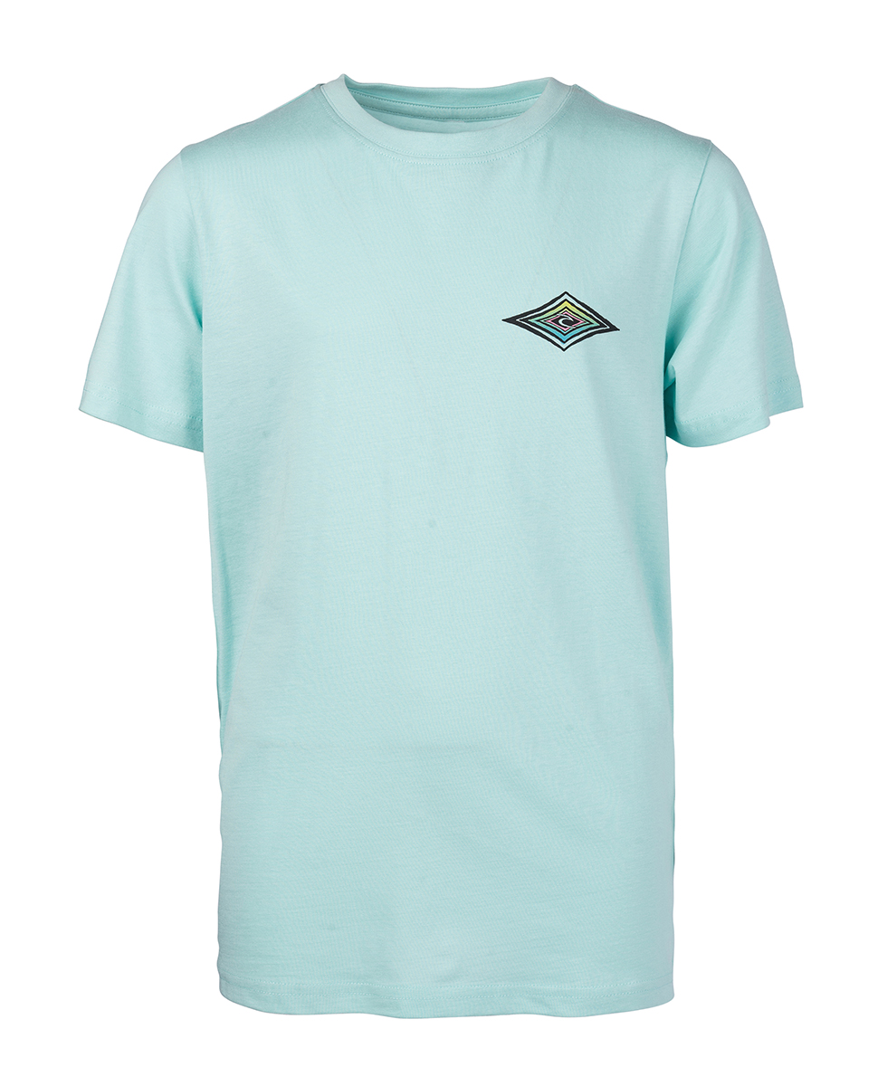 The Origins Boy Short Sleeve - Tee