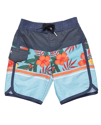 "Team Spirit S/E Groms 12"" - Boardshort Groms"