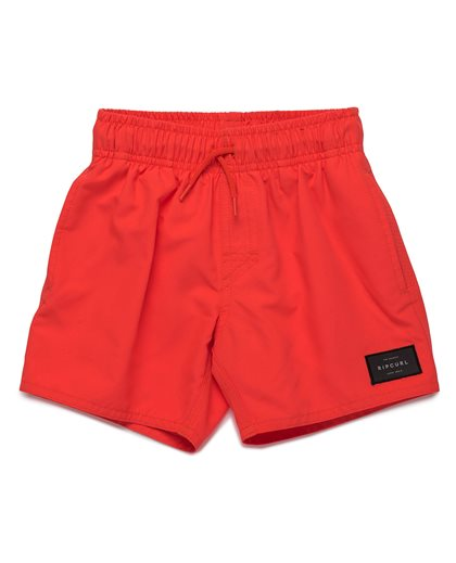"Wipeout Volley Groms 10"" - Boardshort Groms"