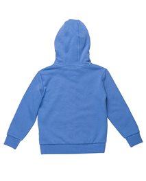 Slant Hooded - Fleece Groms