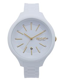 Alana Horizon Silicone Watch