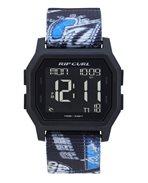 Atom Webbing Digital Watch