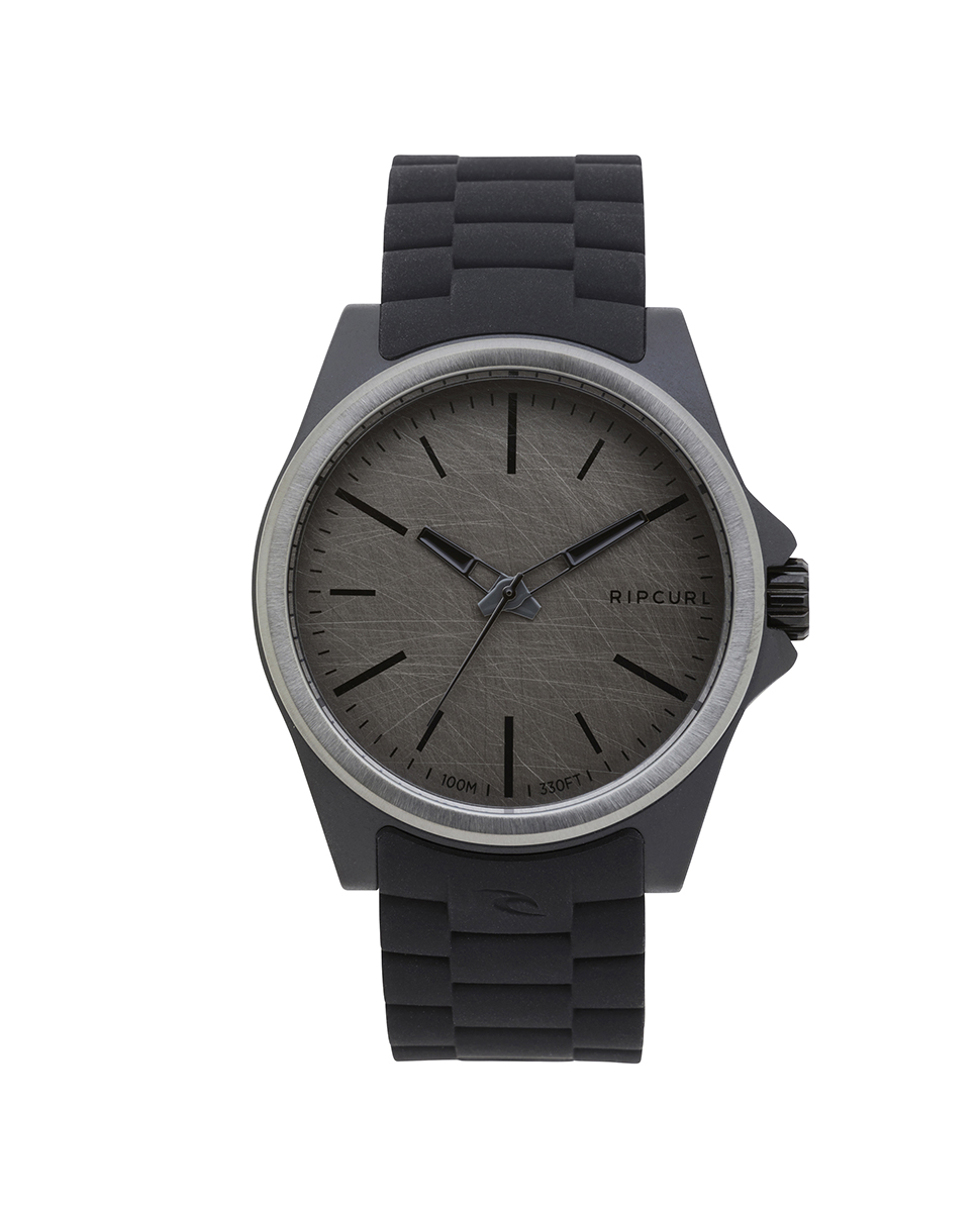 Origin Gunmetal Watch