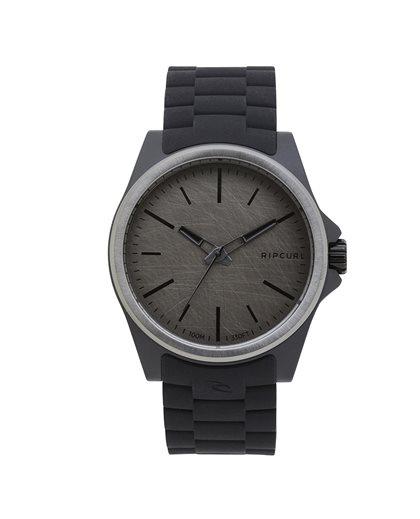 Origin Gunmetal Watch