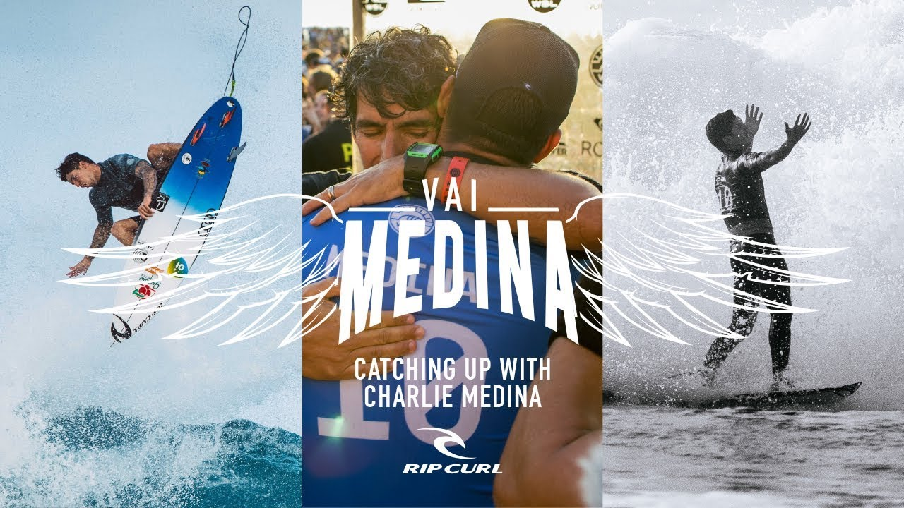 Charlie Medina Opens Up: The Full Interview