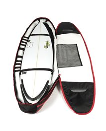 F-Light Double Cover 6'6 - Boardbag