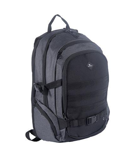 Posse Midnight - Backpack