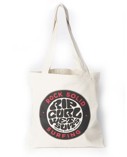 Rock Solid - Tote Bag