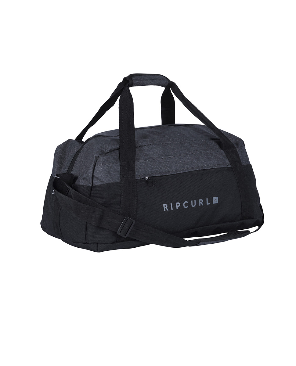 Mid Duffle Midnight - Travel Bag