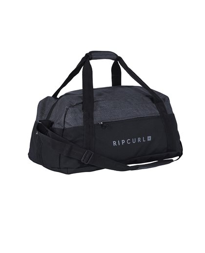 Mid Duffle Midnight - Travel Bag