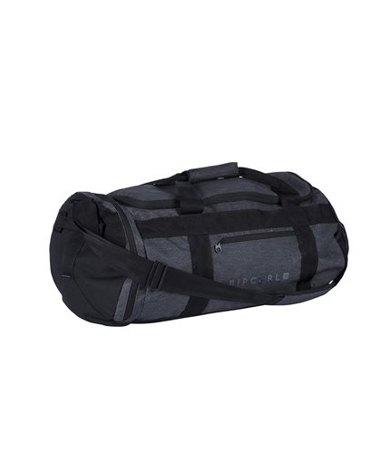 Large Duffle Midnight - Travel Bag