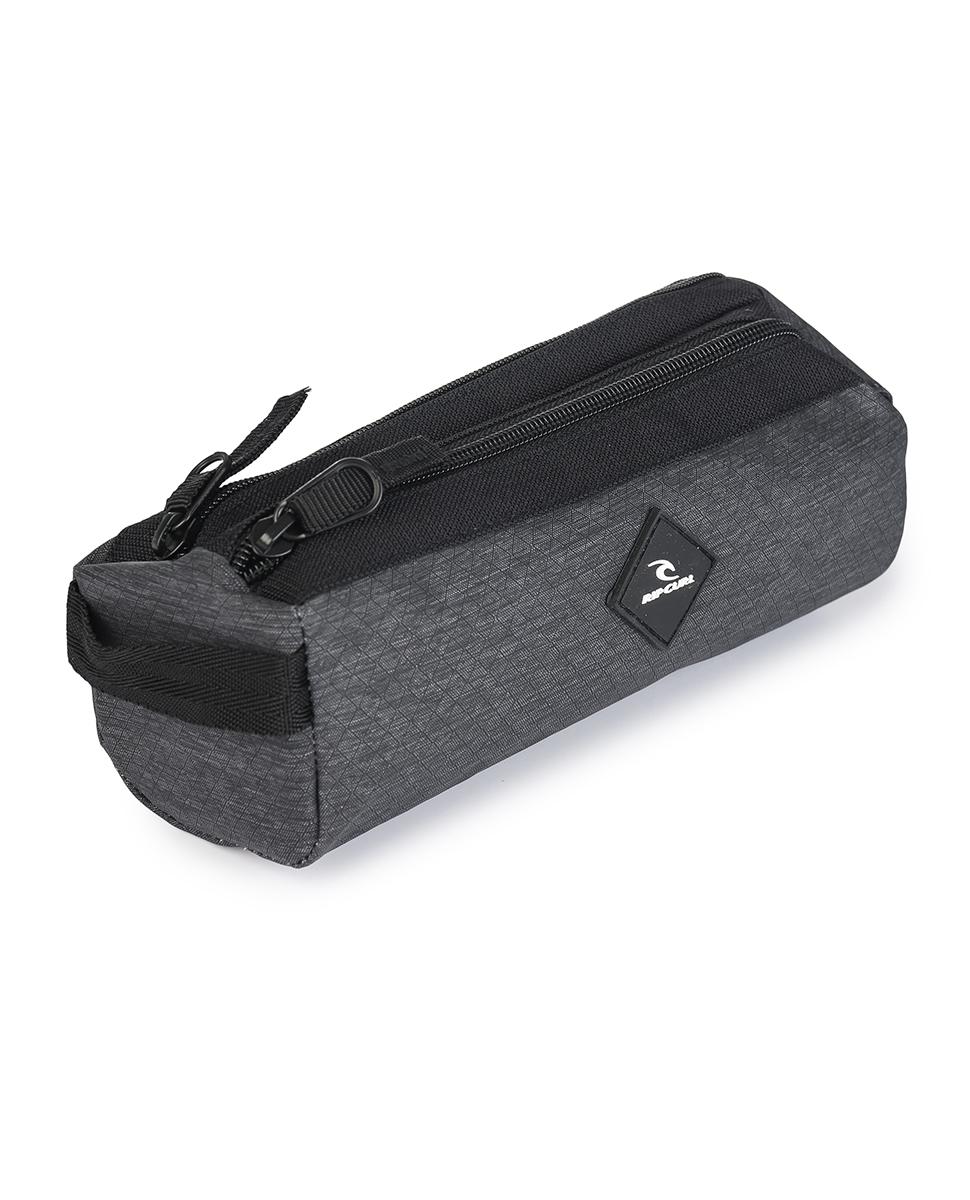Midnight - 2 compartments Pencil Case