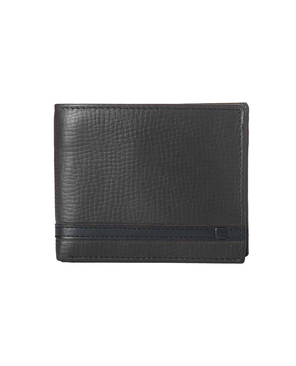 Overlap RFID 2 In 1 - Wallet