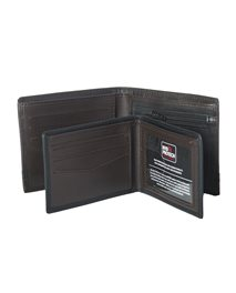 Overlap RFID 2 In 1 - Wallet