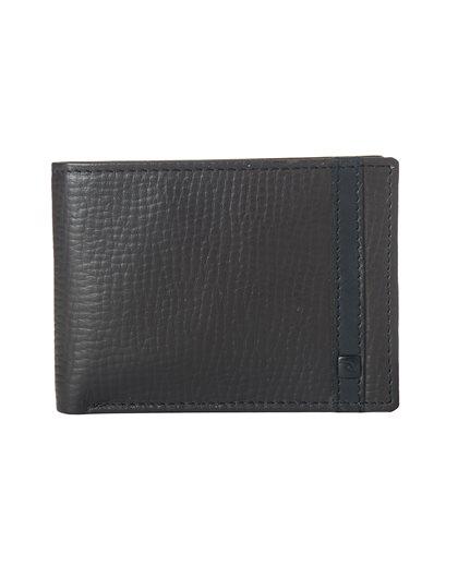 Overlap Clip RFID Slim - Wallet