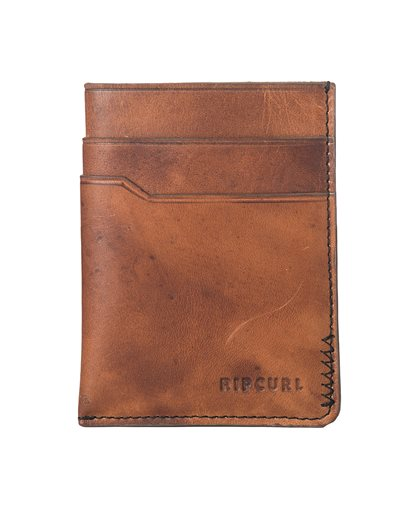 Handcrafted Slim Card - Wallet