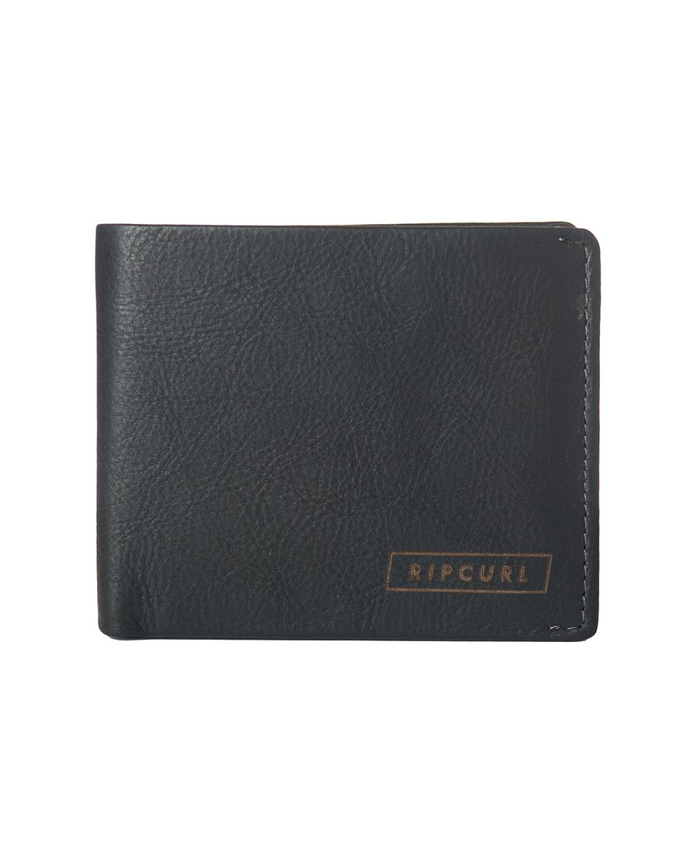 Laser RFID 2 In 1 - Wallet