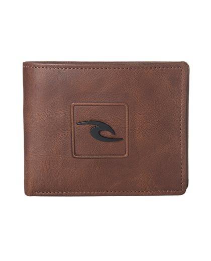 Rider RFID 2 In 1 - Wallet