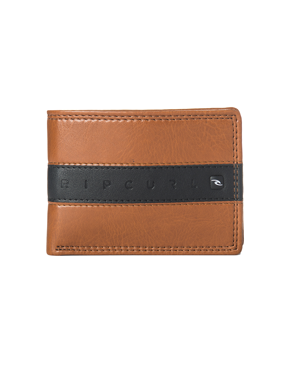 Word Boss Pu Slim - Wallet