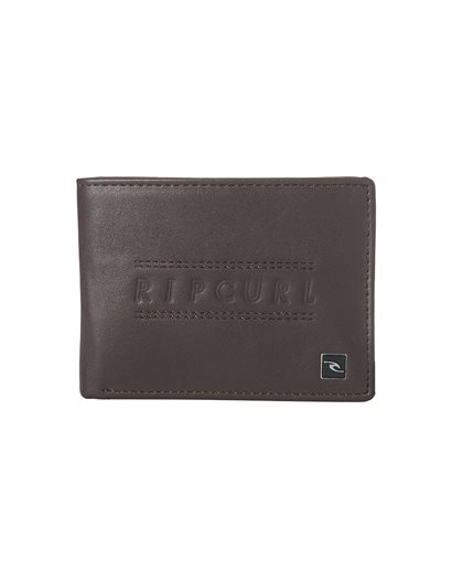 Classic Pu All Day - Wallet