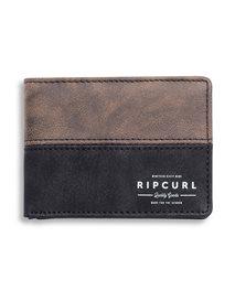Arch RFID Pu Slim - Wallet