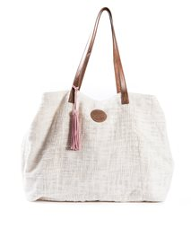 Sari Sun Divide - Tote Bag