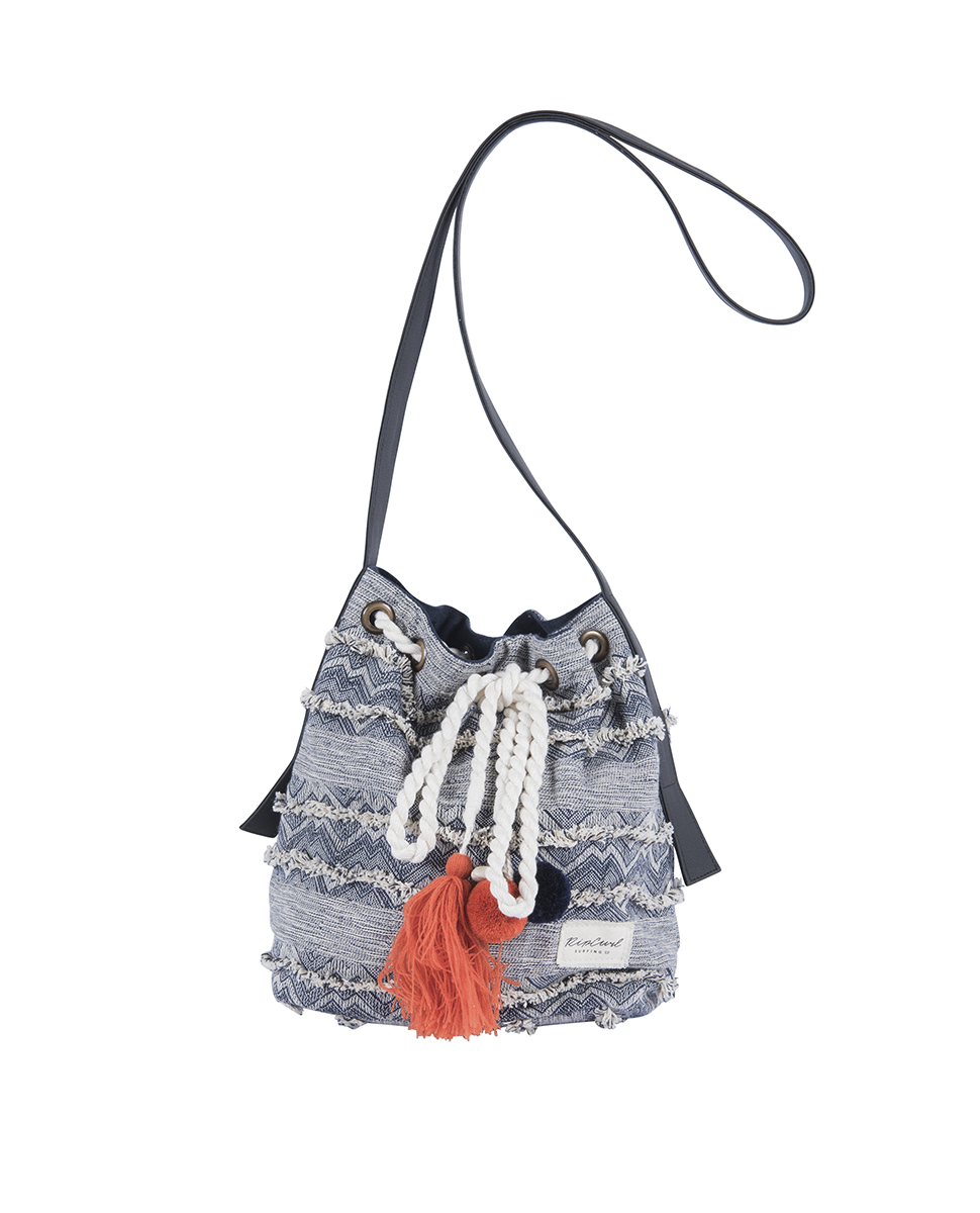 Ishka Bucket - Shoulder Bag