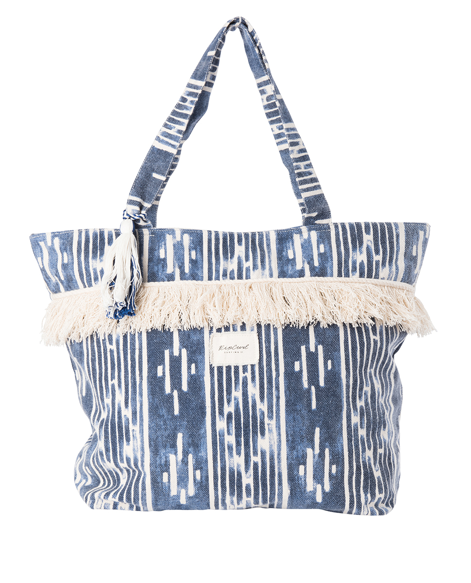 Moon Tide Jumbo - Tote Bag