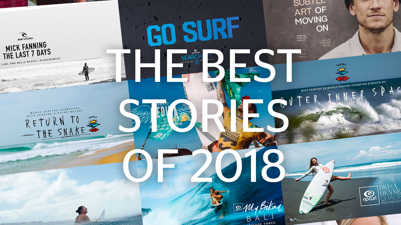 Did You Miss The Top Stories Of This Year?
