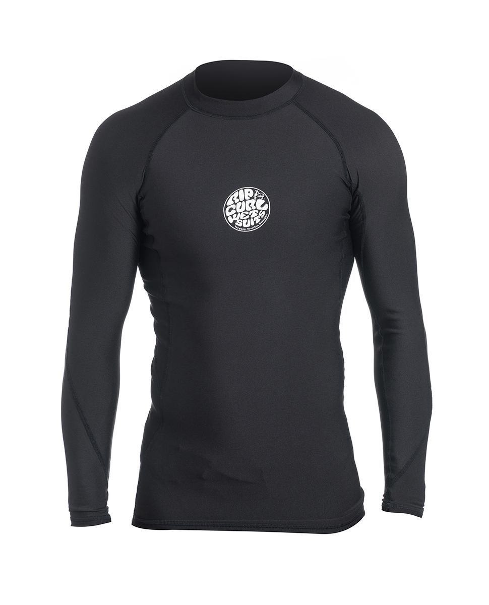 Flashbomb Long Sleeve Polypro - Top