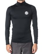 Corpo Long Sleeve High Neck - UV Tee