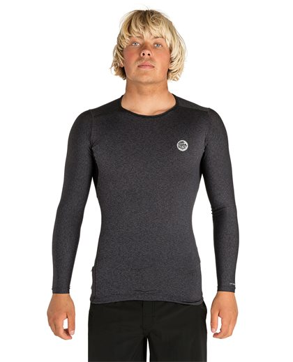 Tech Bomb Long Sleeve - UV Tee