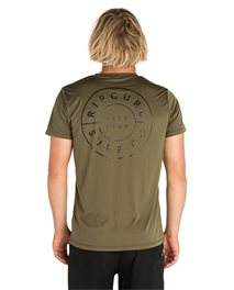 Compass Short Sleeve - UV Tee