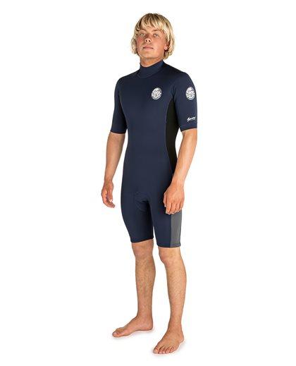 Aggrolite 2mm Back Zip - Wetsuit