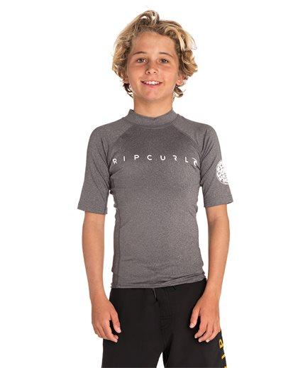 Boys Dawn Patrol Short Sleeve - UV Tee