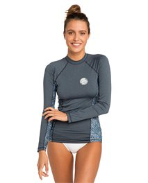 Trestles Long Sleeve - UV Tee