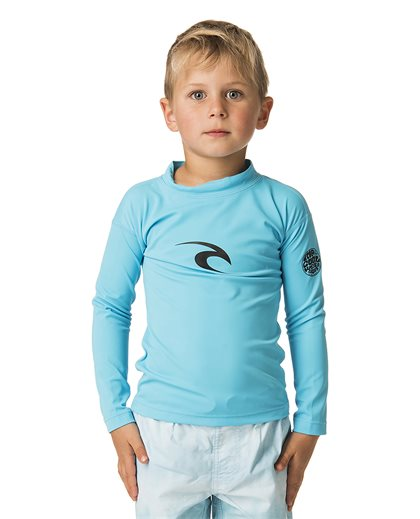 Grom Corpo Long Sleevel - UV Tee
