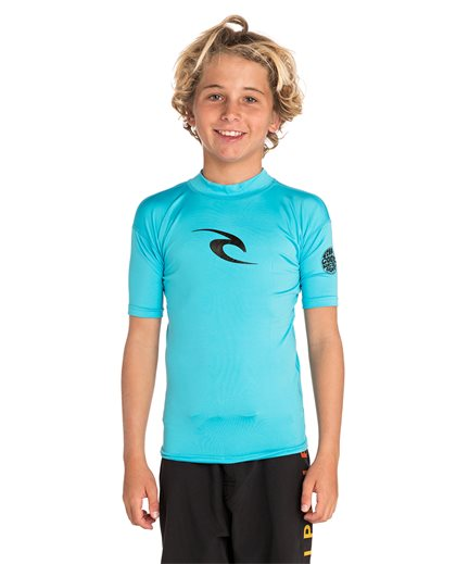 Junior Corpo Short Sleeve - UV Tee