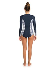 G Bomb Long Sleeve - UV Surfsuit