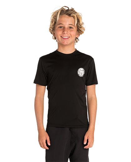 Boys Search Surflite - UV Tee