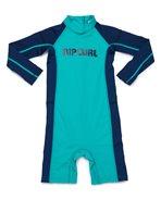 Camiseta de protección UV Grom para chico manga larga