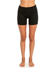 Women Dawn Patrol 1mm Neo Shs