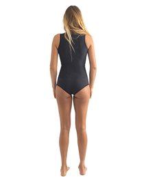 G Bomb Sleeveless Bikini - Wetsuit