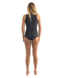 Traje de neopreno G Bomb Sleeveless Bikini