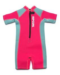 Kids Dawn Patrol Short Sleeve 1,5mm  - Wetsuit