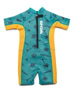 Kids Dawn Patrol Short Sleeve 1,5mm - Wetsuit