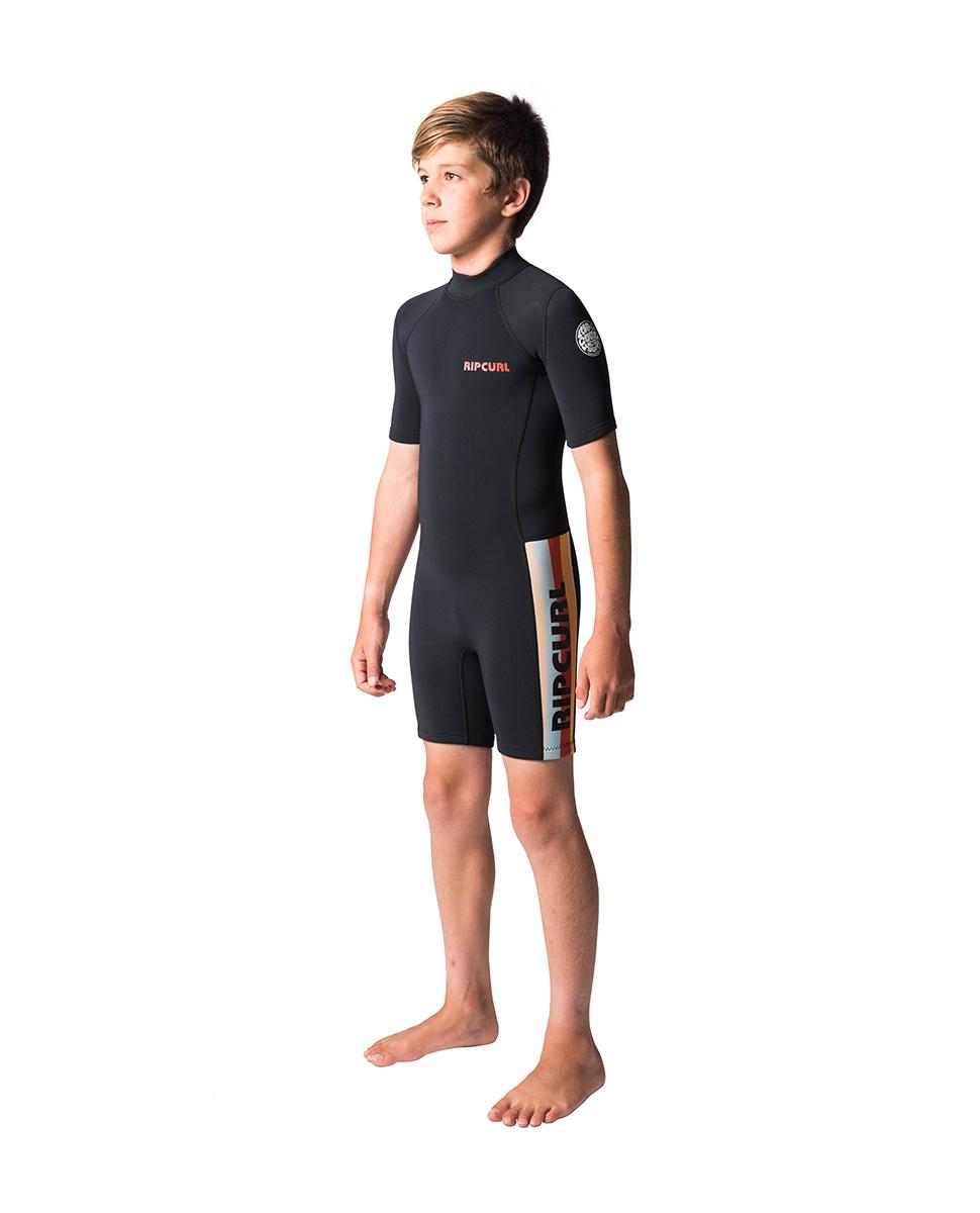 Boys Aggrolite 1.5mm - Wetsuit